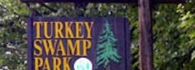 Turkey Swamp Park Campground - ,  - County / City Parks