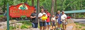 Adventure Bound Oak Creek Campground