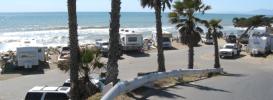 Faria Beach Park - ,  - County / City Parks