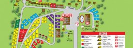 Hidden Acres Camp Grounds - ,  - RV Parks