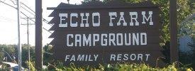 Echo Farms Campground