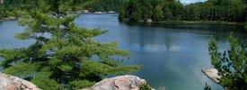 Sibbald Point Provincial Park - ,  - RV Parks