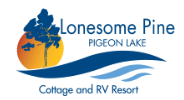 Lonesome Pine Cottage & RV Resort