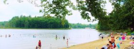 Silver Lake Park Campground & Cabins - ,  - RV Parks