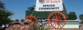 Blue Sky Ranch RV Resort - ,  - RV Parks