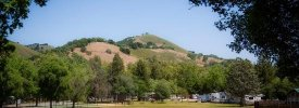 Morgan Hill RV Resort - ,  - Thousand Trails Resorts