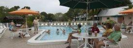 Dunedin RV Resort & The Blue Moon Inn - ,  - Sun Resorts