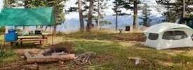 Saddle Creek Campground - ,  - Free Camping