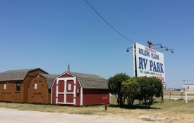 Rolling Plains Rv Campgrounds