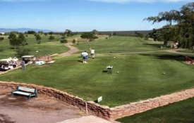 Turquoise Valley Golf & RV Park