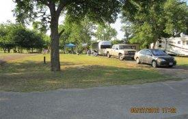 Brazos River Rv Resort