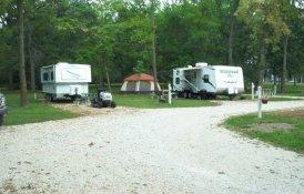 Little Turkey Campground