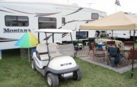 Missouri State Fairgrounds