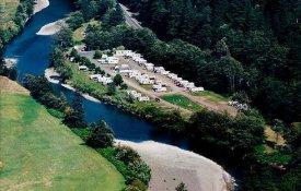 Wilson River Rv Park
