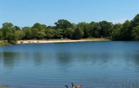 Lake Laurie RV Resort and Campground