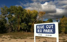 Blue Cut Rv Park