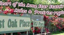 Post Oak Place Rv Park