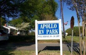Apollo RV Park