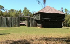 Fort Foster State Historic Site