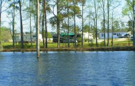 Big Cypress Lake RV Park