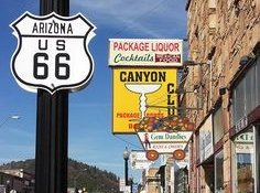 Route 66 Rv & Tackle Shop