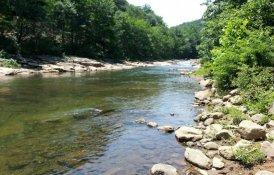 Potomac-Garrett State Forest