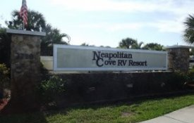 Neapolitan Cove RV Resort