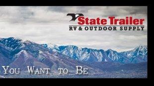 State Trailer RV & Outdoor Supply - Salt Lake City , UT