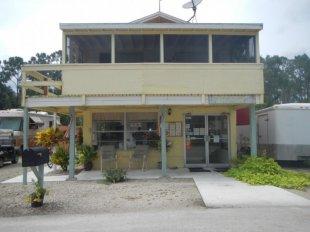 Sun-Shade RV Resort 50% - Punta Gorda, FL