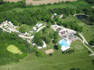 Hillcrest Event Center 50% Discount - Orion, IL