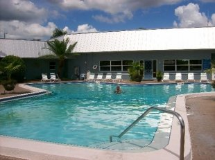 Dunedin RV Resort & Blue Moon Inn Save 10% Coupon - Dunedin, FL