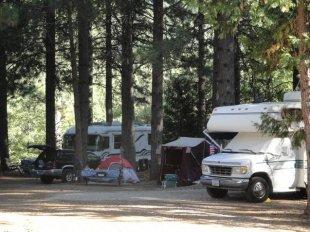 Dutch Flat RV Resort 50% Camping Discount - Gold Run, CA