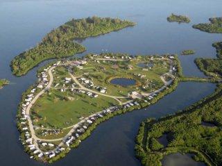 Long Point Park - Melbourne Beach, FL - County / City Parks