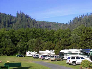 Camper Corral River Beach Resort