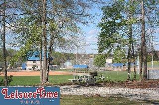Auburn RV Park At Leisure Time Campground