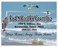 Rod N' Reel Rv Court - Brownsville, TX - RV Parks