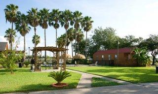 Houston East RV Resort