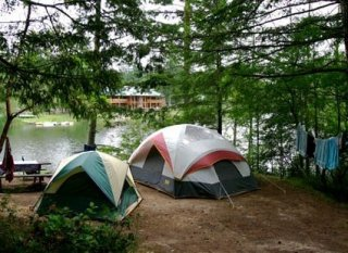 Lakedale Resort - Friday Harbor, WA - RV Parks