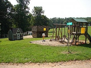 Homeplace Recreational Park