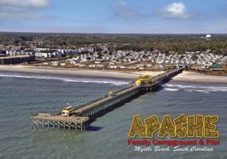 Apache Family Campground - Myrtle Beach, SC - RV Parks
