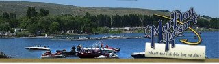 Mardon Resort - Othello, WA - RV Parks