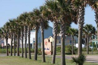 Stella Mar RV Resort - Galveston , TX - RV Parks