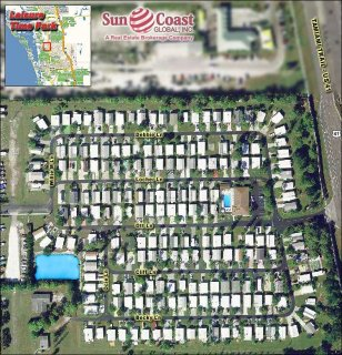 Leisure Time Park - Bonita Springs, FL - RV Parks
