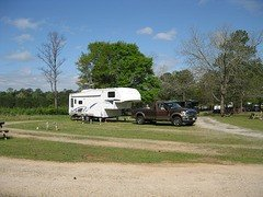 Ramsey Mobile Home Rv Park