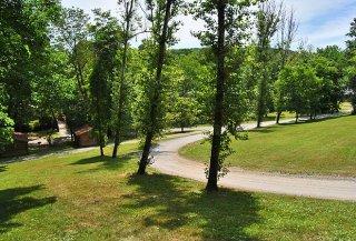 Robin Hill RV Resort & Campground  - Lenhartsville, PA - Encore Resorts