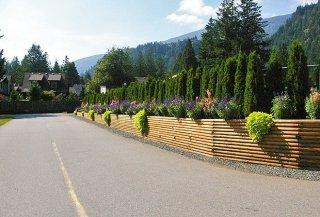 Cultus Lake Thousand Trails RV Resort - Lindell Beach, BC - Thousand Trails Resorts