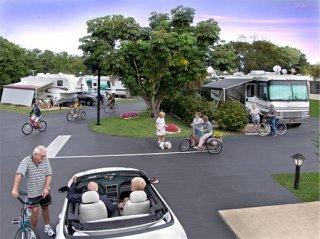 Golf View Estates Mobile Home And RV Park