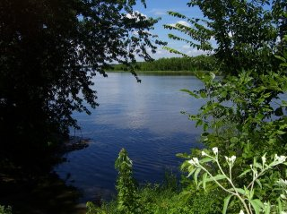 Delabar State Park - Oquawka, IL - Illinois State Parks