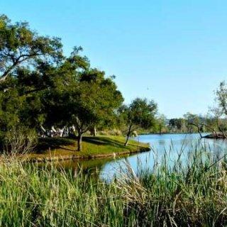 Santee Lakes Recreational Preserve - Santee, CA - County / City Parks