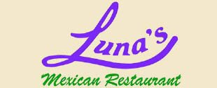 Lunas Mexican Restaurant Catering